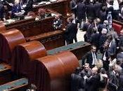 #Quirinale2015: Conclusa prima votazione,vince scheda bianca telefonata Marina Berlusconi padre