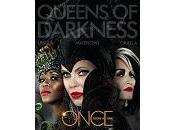 """Once Upon Time 4B"": nuovo poster Queens Darkness"