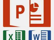 Microsoft Office tablet aggiornato alla versione finale