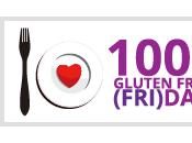 100% gluten free (fri)day: nostri menù senza glutine