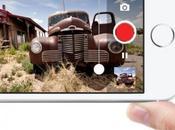 L'app della settimana scelta Apple ProCam