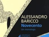Novecento, Baricco