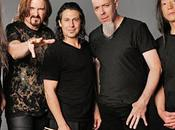 DREAM THEATER Pistoia Blues Festival 2015 data