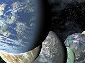 """""""Miliardi Pianeti come Terra nella nostra Galassia"""""""