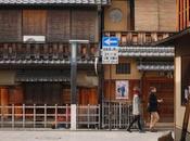 Kyoto giorni primo