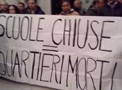 PAVIA. Chiusura scuole? genitori protestano consiglio comunale.