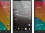 Launcher Nokia aggiorna introduce supporto alle icone personalizzate