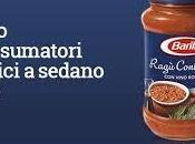 Barilla ritira supermercati Ragù Contadino errore etichettatura