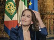 Video Laura Boldrini legge nome Barbara d'Urso durante votazioni Presidente della Repubblica