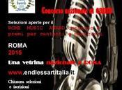 prorogata scadenza iscrizioni Rome Music Award