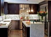 Idee casa: rivestimento cucina