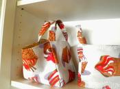 guerriglia alla plastica! contenitori stoffa facili (pronti minuti) ricetta all'interno