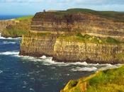 Scogliere Moher (Irlanda): passeggiata picco mare