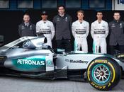 ANALISI TECNICA: Mercedes W06, costruita dominare!
