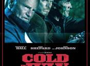 Cold July 2014