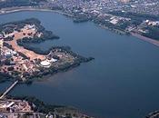 Giappone primo grande impianto fotovoltaico galleggiante