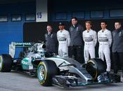 Mercedes presenta nuova