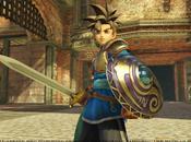 Niente multiplayer online Dragon Quest Heroes Notizia