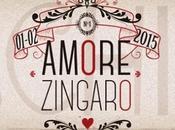 Amore Zingaro nuovo video Pachira