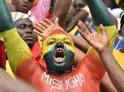 Coppa d'Africa, Ghana-Guinea 3-0: Stelle (nere) stanno guardare