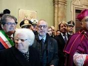 Catania: inizia festa Sant'Agata. Candelora d'oro medico Emergency guarito Ebola