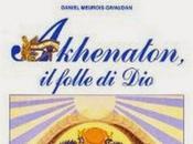 Akhenaton, folle Daniel Meurois-Givaudan