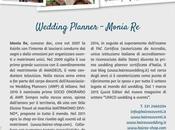 """Monia wedding planner, presenta corso sposi sposo!E adesso cosa devo fare?"""""""