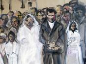 matrimonio marito nell'arte Salvo Bonfiglio