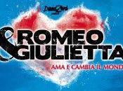 """""""tracce cultura"""": recensione spettacolo teatrale """"Romeo Giulietta""""-ama cambia mondo; all'8 febbraio 2015."""