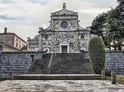 Scorci Padova: l'Abbazia Praglia
