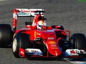 PENSIERI JEREZ ancora Ferrari davanti tutti