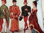 Leggiadre Madonne baldi Messeri, udite! Festa tema stile Medievale menù