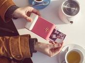 News Prynt: cover trasforma vostro smartphone Polaroid!