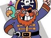Costume pirata, grande classico Carnevale, idea cost