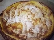 Crostata cuor mela....le delizie della domenica!