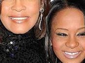"""figlia Whitney Houston come madre: priva sensi vasca bagno coma indotto"""""""