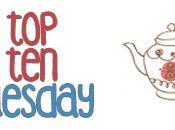 Tuesday #46: Libri vorrei leggere book club gruppo lettura