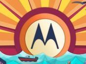 Motorola: crescita 118% rispetto 2013