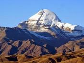 """Monte Kailash: Cuore Mistico dell'Asia"""""""
