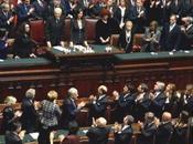 testo integrale discorso insediamento Presidente della Repubblica Sergio Mattarella