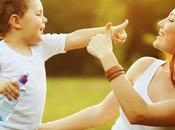 VIVERE L'AUTISMO SORRISO ...una mamma racconta esperienza