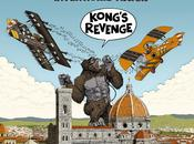 "Inventionis Mater- ""Kong's Revenge"", Edmondo Romano"