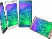 Samsung lancia serie Galaxy