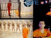 Isis. Giordania vendica pilota giustiziando prigionieri.