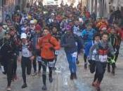 Podismo: domenica febbraio corre Trail Bianco Cesana