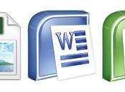 Problemi convertire/unire file PDF, Word JPG?