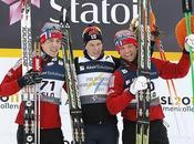 Mondiali Oslo: 15km classico uomini