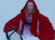 Riding Hood: versione sensuale gotica Cappuccetto Rosso