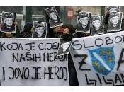 Proteste contro l'arresto divjak