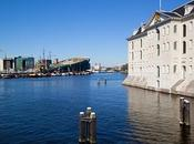 Amsterdam urban development